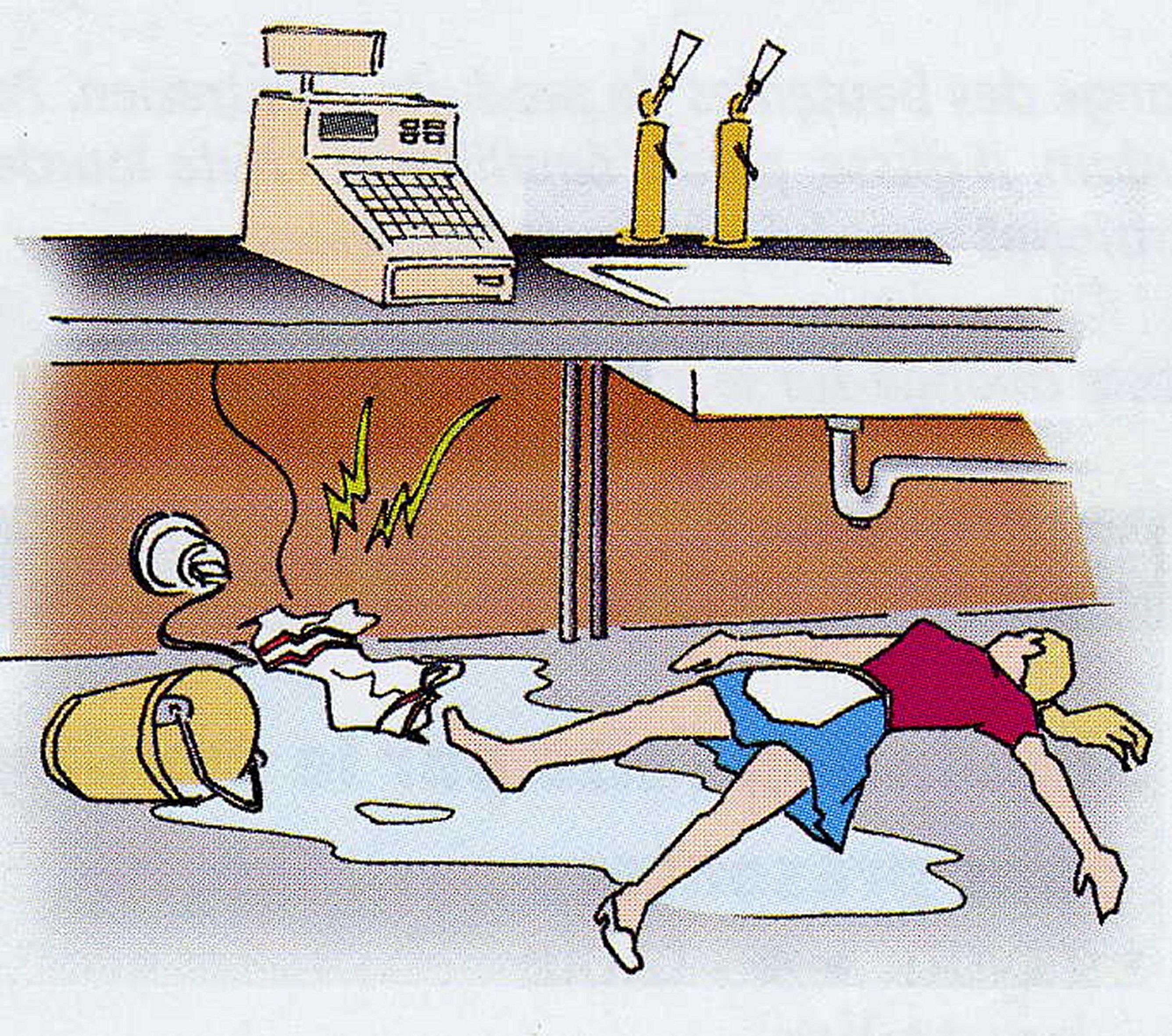 Electrocution Sistel